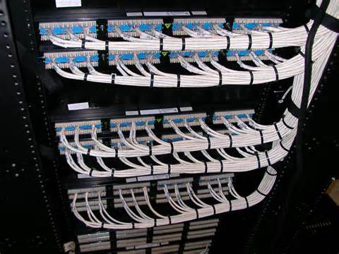 imperial business systems llc data telco cabling rh ibizsys com Server Rack Wiring Best Practices Wiring Rack Cable Management