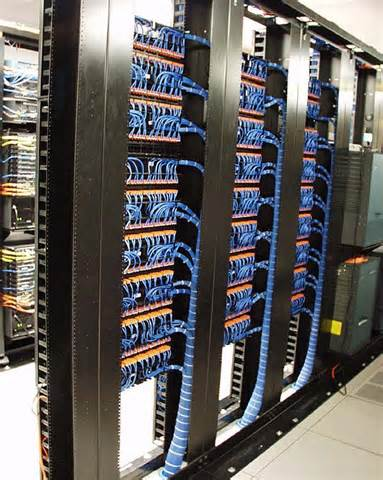 Imperial Business Systems Llc Data Telco Cabling